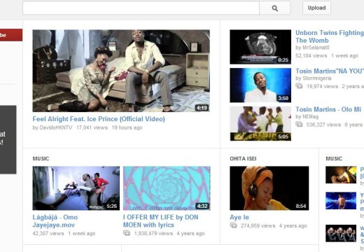 Google redesigns YouTube Interface