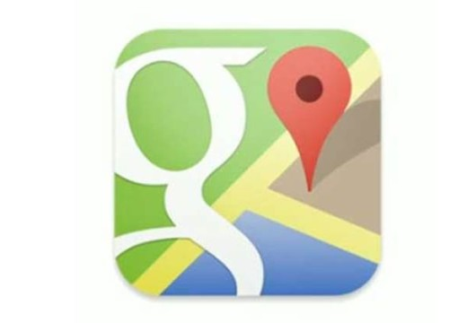 Google Maps for iOS Devices Crosses 10 Millions Downloads in 48 Hours