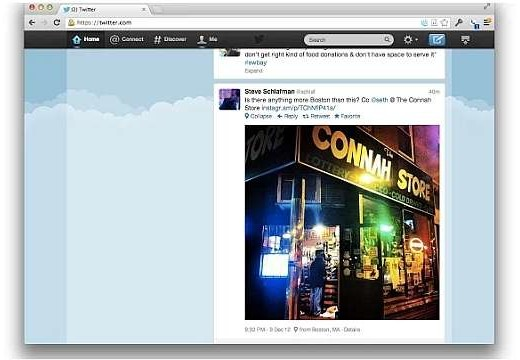 Chrome Extension, InstaTwit to View Instagram Photos in Twitter