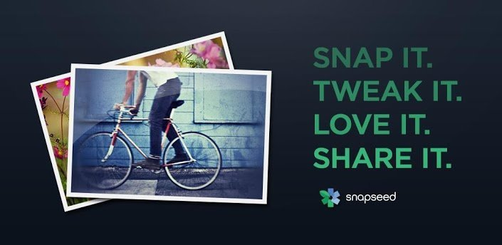 Google Launches Snapseed for Android