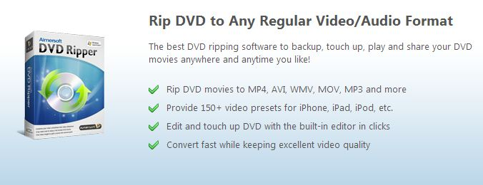Techatlast DVD Ripper giveaway