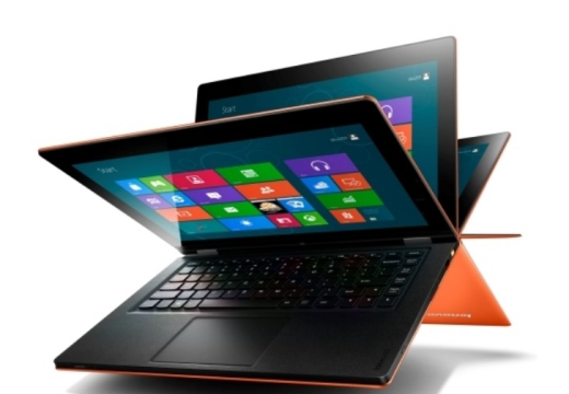 The Rise and Rise of Lenovo