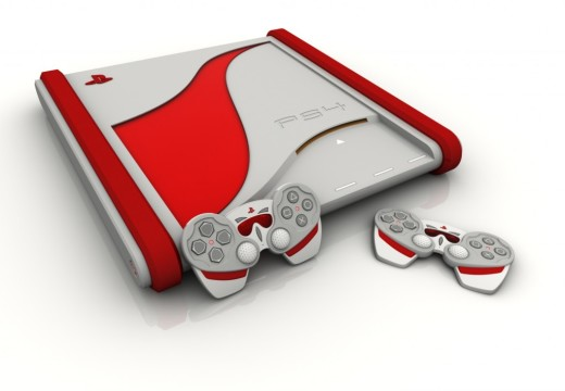 Sony re-invents PlayStation 4 to arrive in 2013 holiday season