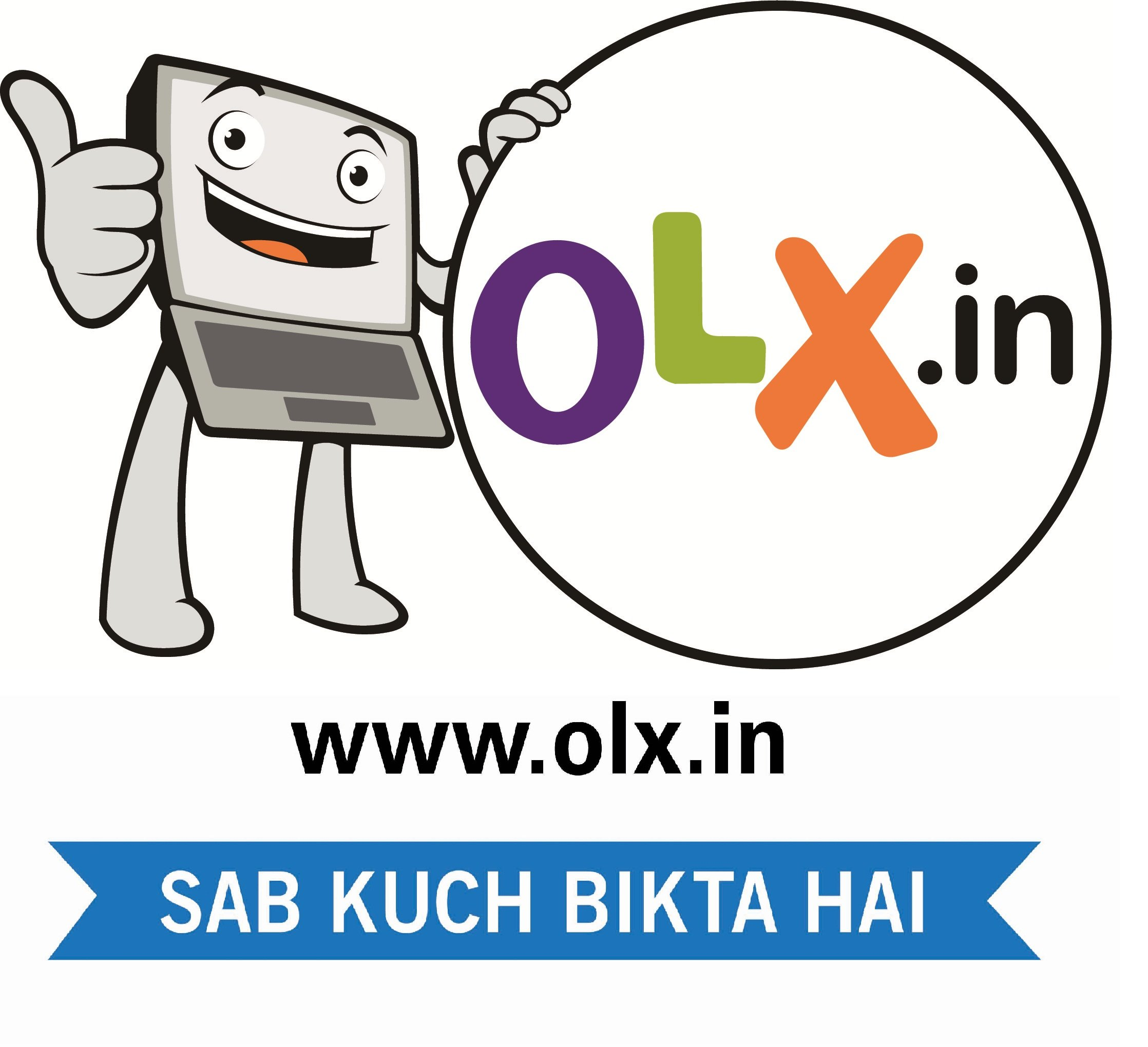 OLX in brings the Next-Gen Free Online Classified to India