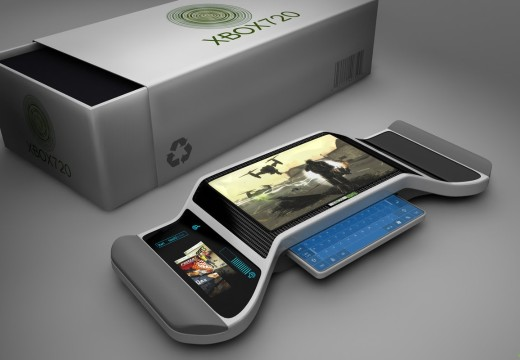 Microsoft Seals TV on demand Deals for Xbox 360