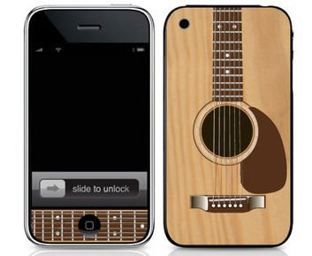 5 Custom Skin Suggestions for Your iPhone 5