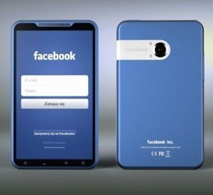 Facebook Phone? Who's Going To Buy?
