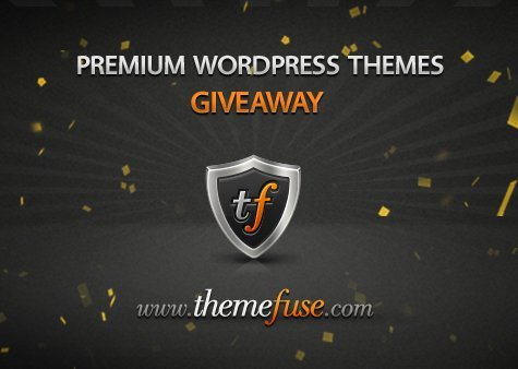 {Update} Win 3 Different ThemeFuse WordPress Themes {Winners announced}