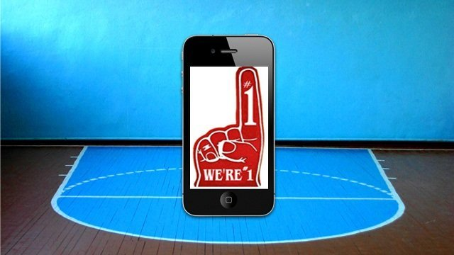 Best iPhone Sport Apps for 2013