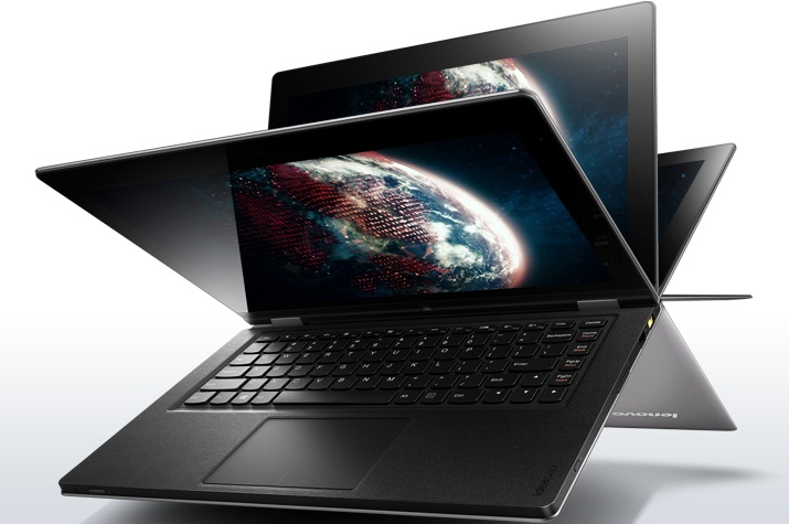 IdeaPad Yoga 13 Convertible Lenovo Laptop PC