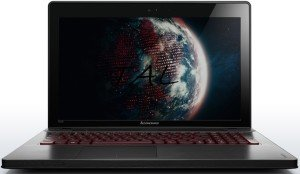 Lenovo Laptops 2013 - IdeaPad Y500 Laptop PC