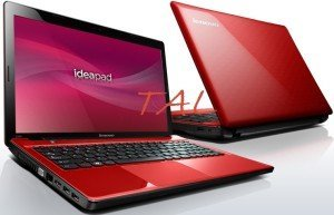 Lenovo IdeaPad Z580 Laptop PC
