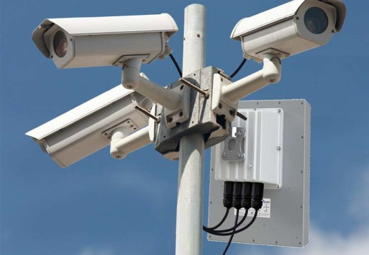 Top Tips for Choosing a CCTV System