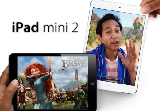 iPad Mini 2: Small in Size, Big in Features