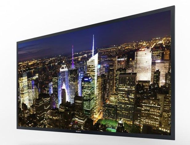 4K OLED TV Technology by TechAtLast