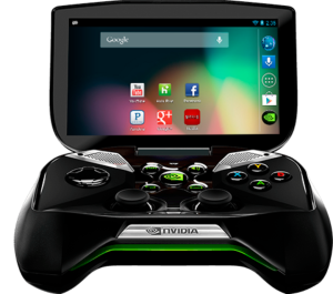 Google Android game console