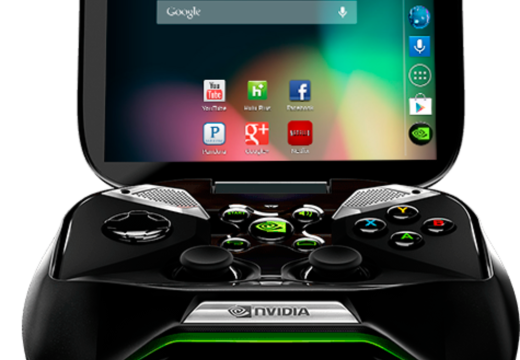 Google presently working on its own branded Android Game Console