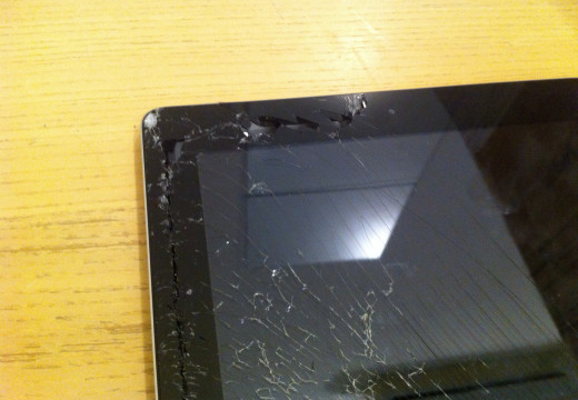 General iPad maintenance: How my iPad screen got broken, and the hell I went through before getting it fixed.