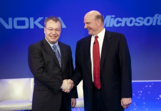 Microsoft and Nokia: Microsoft almost acquired Nokia before things fell apart and the deal broke
