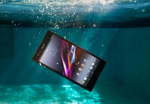 Sony Xperia Z Ultra Phablet, the best Sony product so far