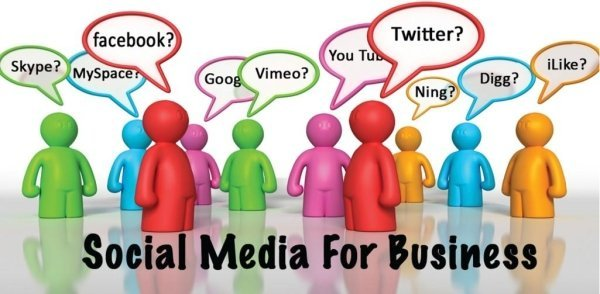 Complete guide to unleashing the power of social media on your business