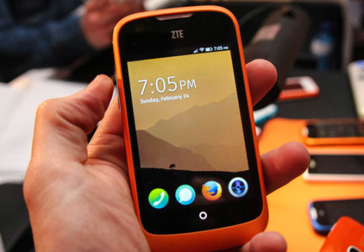 First Firefox OS phone launches on Tuesday
