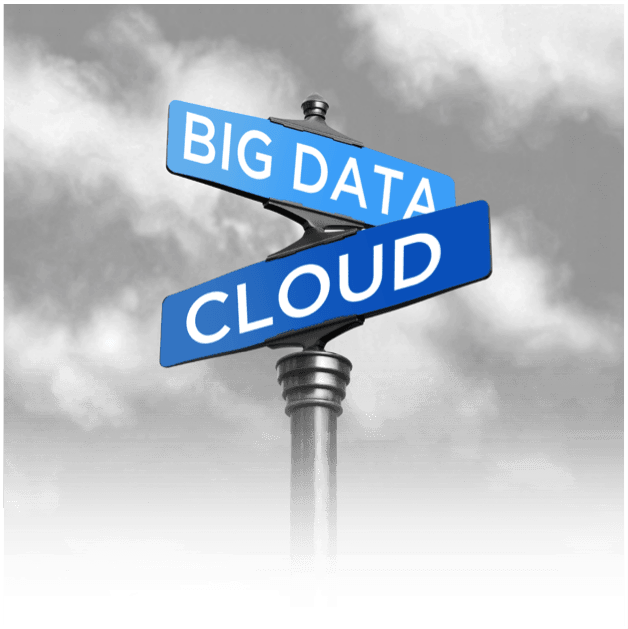 Big Data Cloud - Managing Big Data in the Cloud