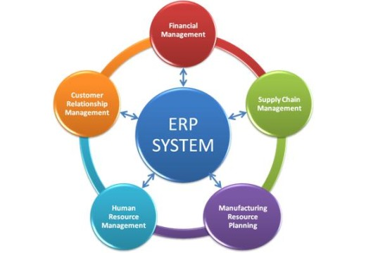 The Impact of Enterprise Resource Planning (ERP) on your Business