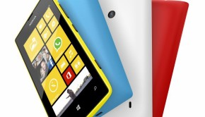 What I love about Nokia Lumia 520