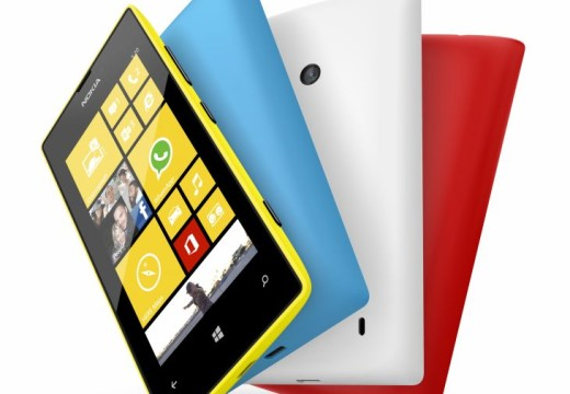 What I Love about my Nokia Lumia 520