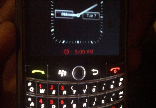 Is Your Blackberry Slow or Hanging? Here's How To Fix The Issue