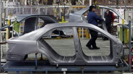 Toyota to close Australia manufacturing plants