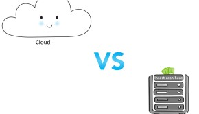 Cloud computing vs Conventional computing - who wins