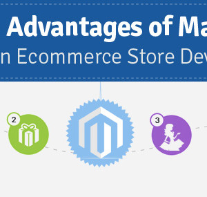 Magento Top Advantages