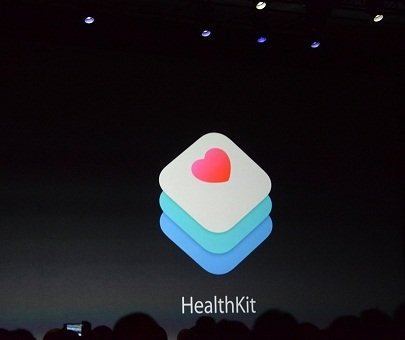Is Apple healthkit for real?