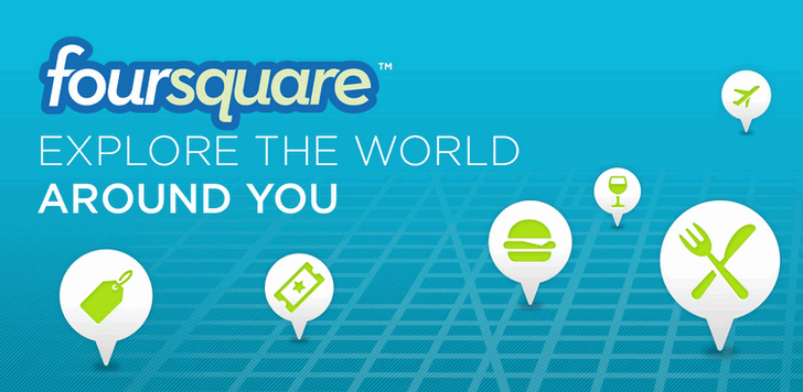 Foursquare marketing strategy for small business owners