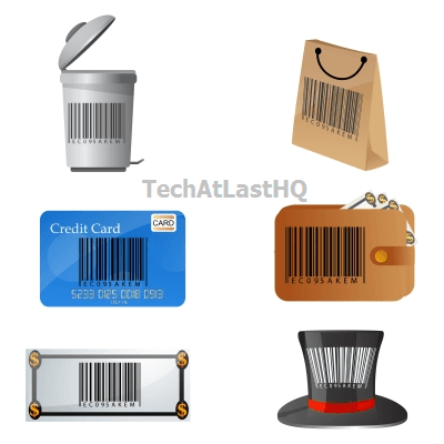 What Are the Different Types of Barcode Scanners?