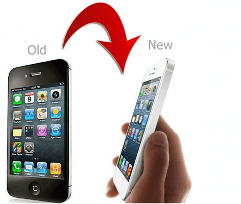 What you can do with your old iPhone now that you have a new one