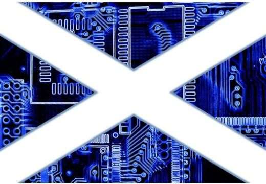 Scottish Technology: A Truly Independent Scotland