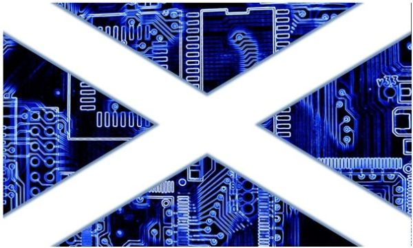 Scottish Technology - A Truly Independent Scotland