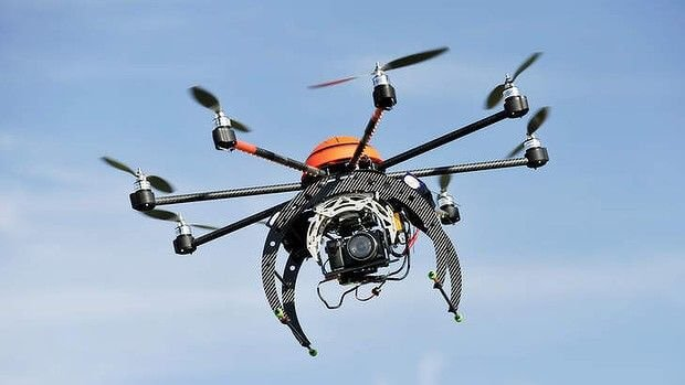 Top Drone Videos That's Worth The Media Attention for 2014