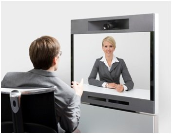 Setup Video Conferencing at Your Work Place