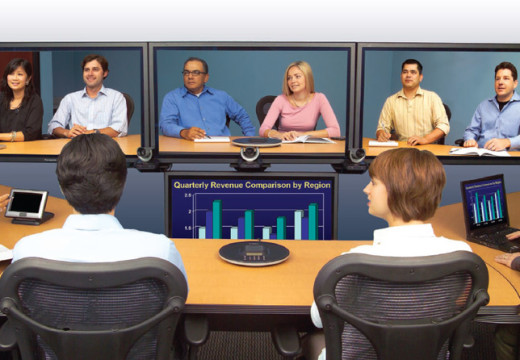 Keeping Video Conferencing in Business