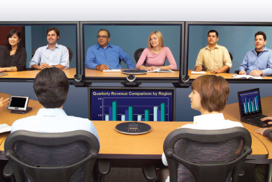 Tips for Coordinating IT Teams All Over the World Using Video Meeting Services