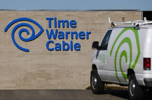 Time Warner cable acquired by Charter