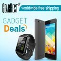 Gearbest Worldwide Free Shipping