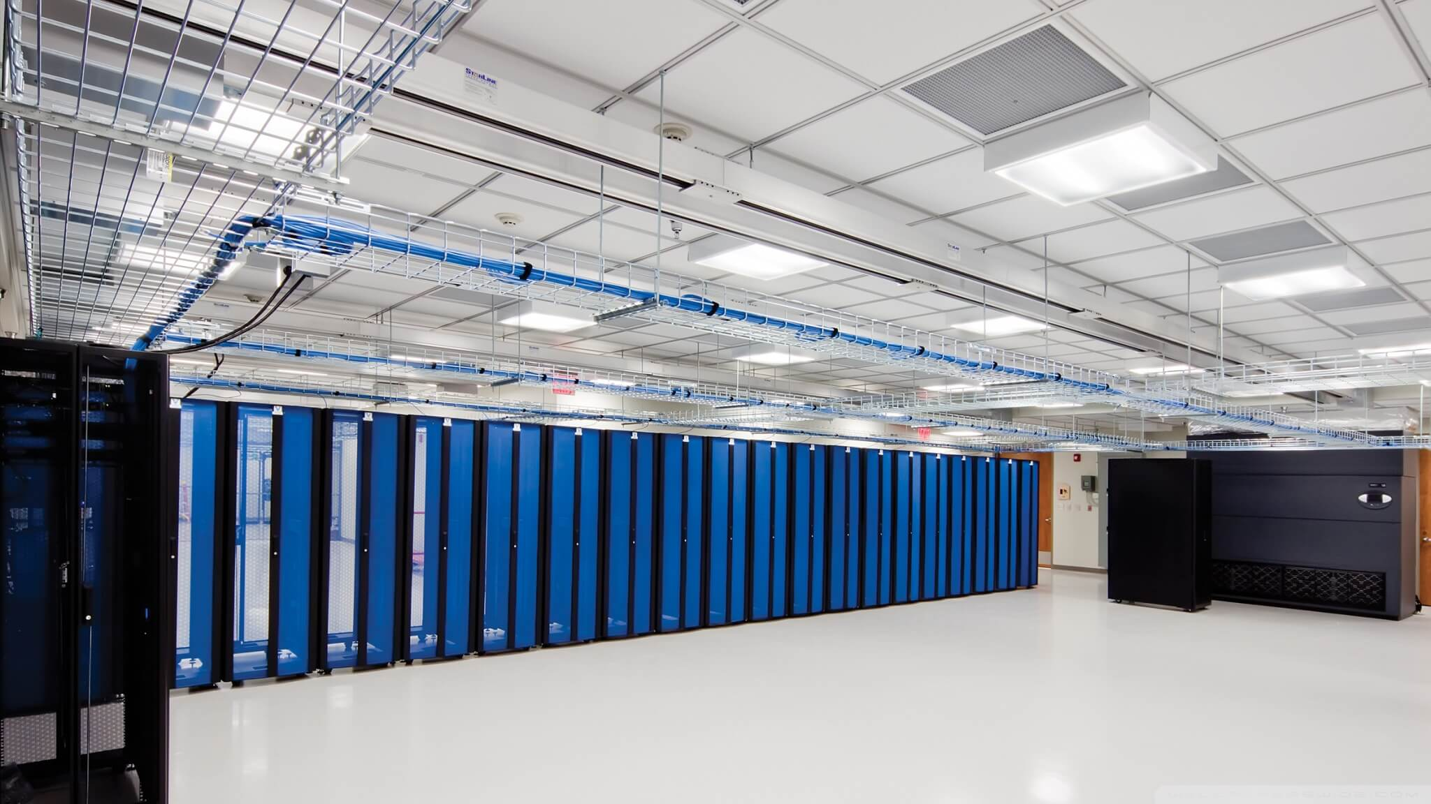 Challenges of Private Data Centers and the Benefits of Colocation