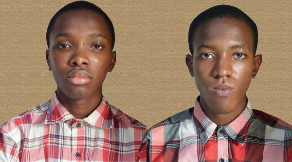 Two Nigerian Teenage gurus got tired of Google Chrome, built their own web browser