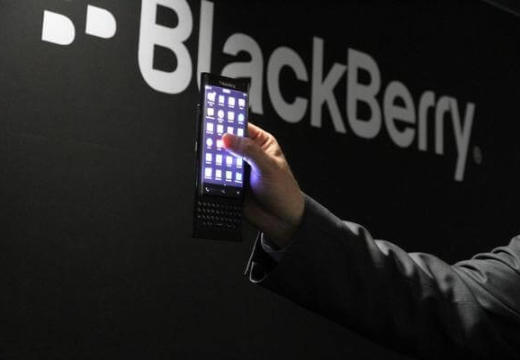 BlackBerry may soon launch its first Android Phone says Report
