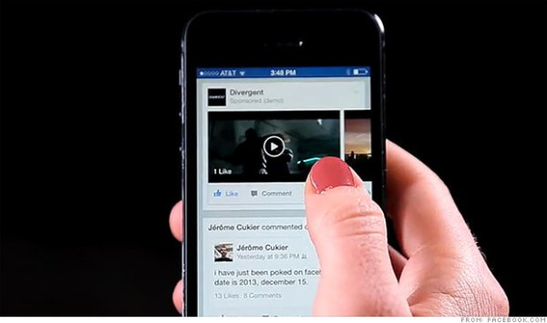 Facebook Videos Vs YouTube; Its time to generate more income with the new Facebook Video ad features